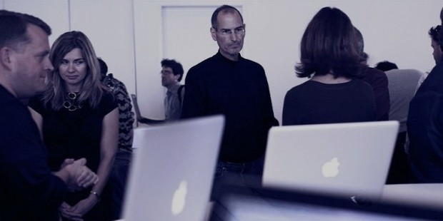 steve jobs employee engagement