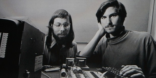 steve jobs failed to train staff