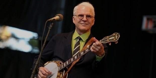 steve martin banjo