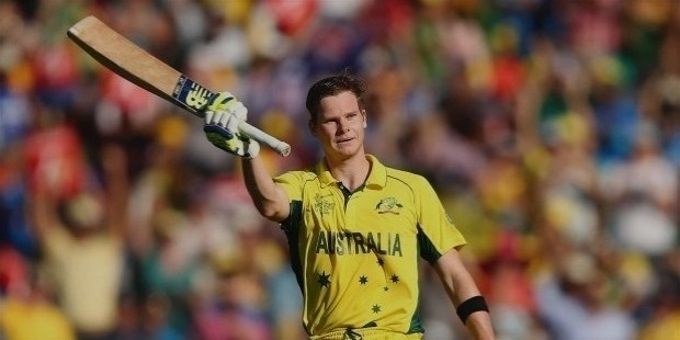 steve smith australian captain