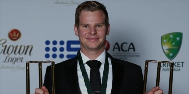 steve smith icc awards