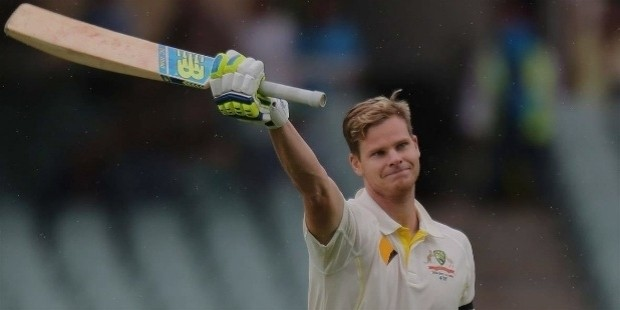 steve smith profile