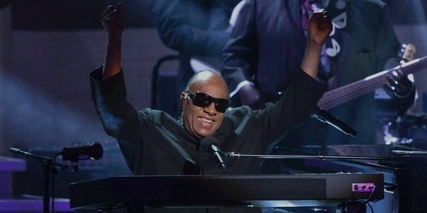 Stevie Wonder - Blind