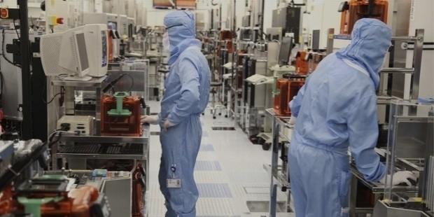 stmicroelectronics company profile