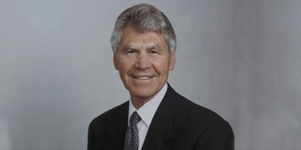stryker corporation chairman john brown