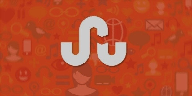 stumbleupon app profile
