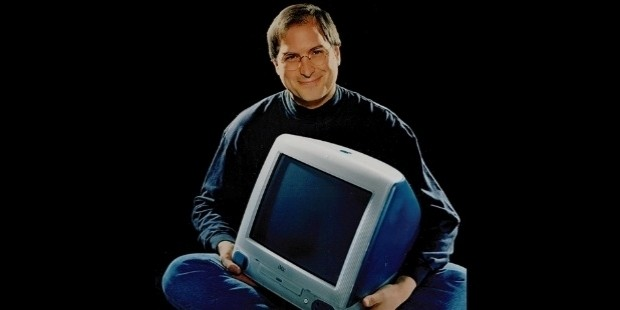 stve jobs return to apple