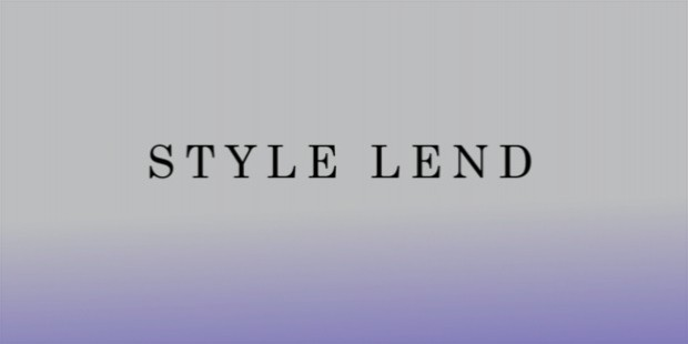 style lend startup story