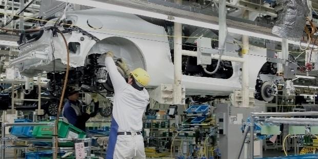 subaru manufacturers