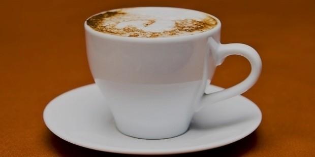 sugary coffee drink