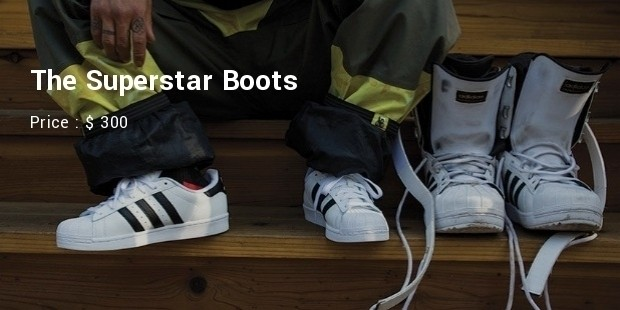 Adidas Superstar Boots Price