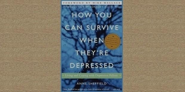 survice when depressed