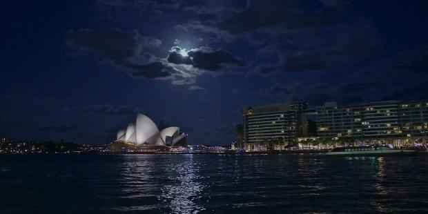 sydney opera house 1083743