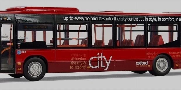 take public transportation