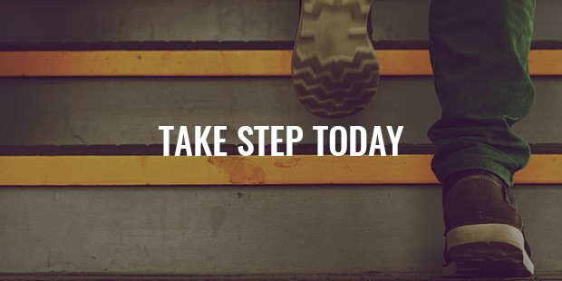 takesteptoday