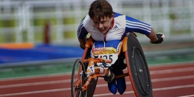 Tanni Grey-Thompson