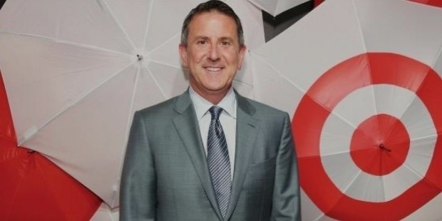 target corp ceo brian cornell