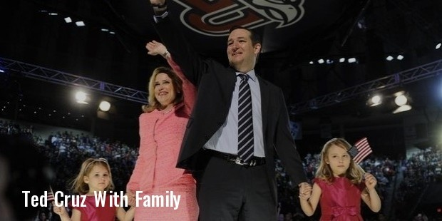 ted cruz family lu