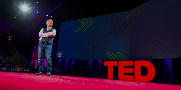 ted talks power points