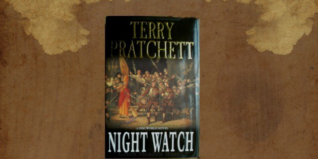 terry night watch