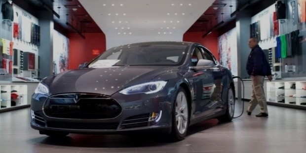 Tesla motors story profile history founder ceo for How to buy stock in tesla motors