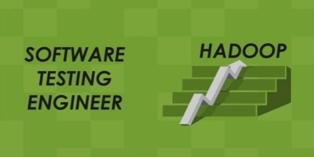 testing engineer to hadoop 2 1