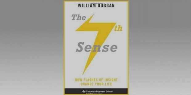 the 7th sense book