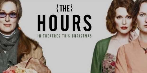 the hours  2002