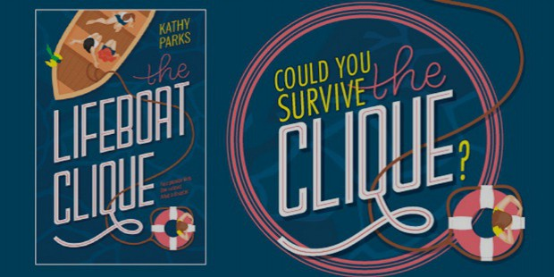 the lifeboat clique amy cover photo