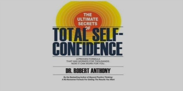 the self confidence plan book