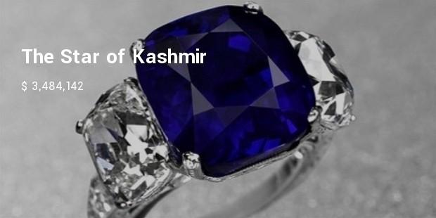 the star of kashmir