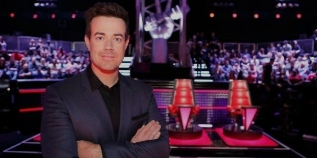 the voice carson daly addresses instant save backlash