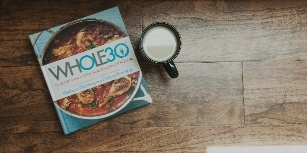 the whole30 book