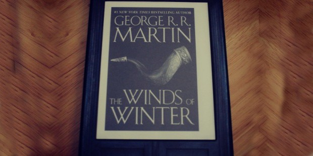 the winter of winds
