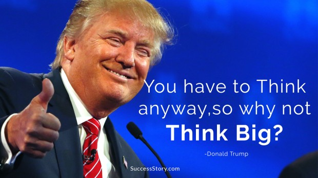 60 Inspirational Quotes From Donald Trump Inspiration SuccessStory Impressive Donald Trump Quotes