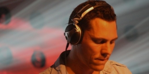 tiesto early career