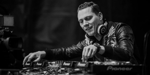 tiesto reputation