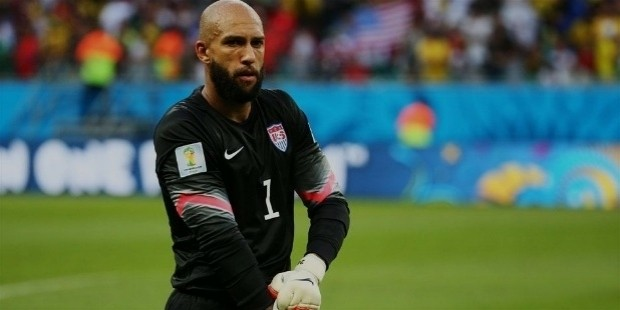 tim howard golden glove