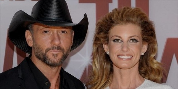 tim mc graw and faith hill