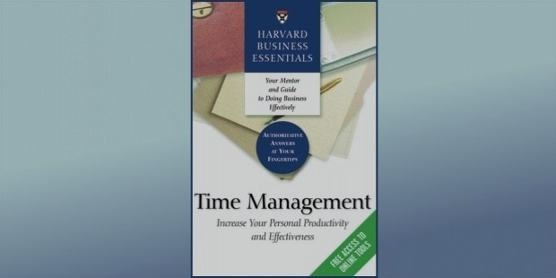 time management increase your productivity