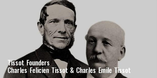 tissot founders