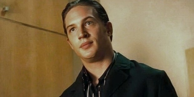 tom hardy appeared in the bbc mini series