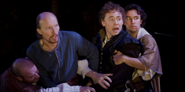 tom in othello