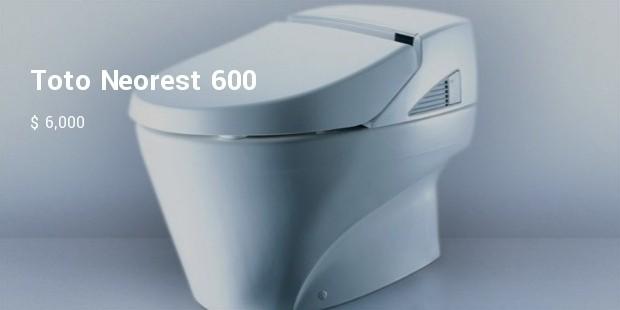 toto neorest 600