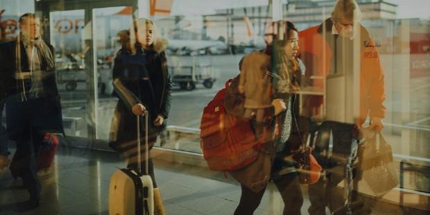 travel hurry