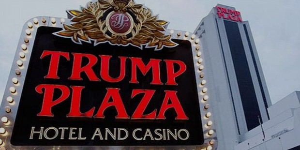trump casinos