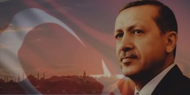 turkiye cumhurbaskani recep tayyip erdogan