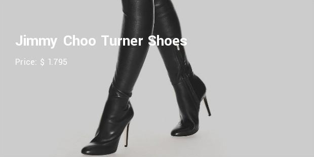 turner shoes