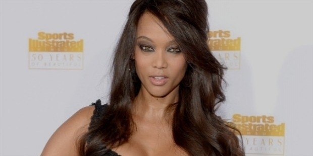 tyra banks career highlights