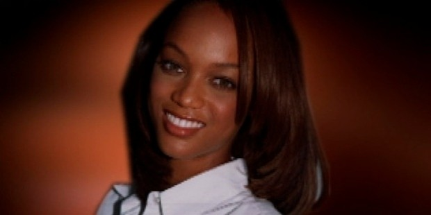 tyra banks early career